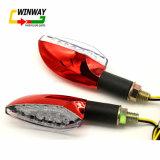 Ww-7817, Lumière de changement de LED de moto pour tous les modèles
