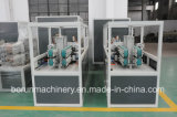 Agua de PVC plástico&&Extrusión de tubo de drenaje del conducto de la línea de producción