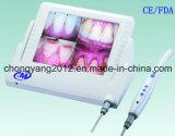 Камера LCD 8 дюймов беспроволочная зубоврачебная Intra устно
