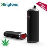 Kingtonsからの2016のベストセラーの携帯用黒く、穏やかな蒸発器のクロゴケグモの蒸発器