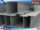 Acciaio del fascio del materiale da costruzione H per costruzione (FLM-HT-024)