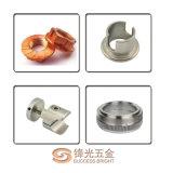 CNC Milling Parts для CNC Machined Parts