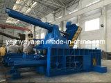 Machine de emballage de Recyling en métal de rebut de Ydt-400A (usine)