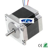 86 milímetros 1.8degree Quare 3D Printer 2phase Stepper Motor