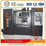 대만 Systmen 5 축선 CNC 기계 센터 Vmc 기계