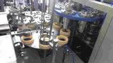 Máquina de la taza de papel ZB-09 en el Sistema de Cadena