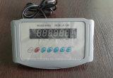 Indicador de pesagem da plataforma digital eletrônica Xk315A1X