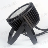 9ledsx15wrgbwa + UV6in1 Waterproof IP65 Outdoor LED PAR Can Stage Light
