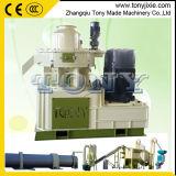 Anneau de déchets de faible énergie Die granulateur en bois (TYJ450-II)