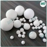 Sfere di ceramica della sfera di ceramica ad alta densità dell'allumina di 92% per il laminatoio di sfera