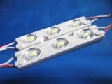 Commerce de gros 5730 3LED étanche Module à LED d'injection