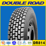 中国のQualified 315/70r22.5 New Cheap Tires Natural Rubber Tyres中国製