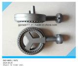 Aluminium Druckguss-Aluminium-Brenner