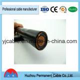 0.6/1 (1.2) Kv los cables eléctricos de bajo voltaje 4x120mm2 Yjv22/Yjlv22