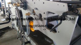 Máquina de revestimento adesivo de cola quente de alta qualidade