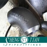 """Acessórios para tubos de carbono Cotovelo perfeita t (1/2""""-72"""" SCH10-SCH160)"""