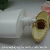 De privé Kosmetische Verpakkende Fles van het Etiket
