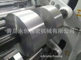 Hoja circular de alta precisión para la etiqueta adhesiva de corte