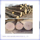 4 Fuß des Protokoll-Debarker für Furnierholz