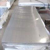 Laminé à chaud de la plaque d'acier inoxydable (201, 321, 904L, 316)