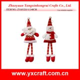 Items del recuerdo de la pieza de la Navidad de la decoración de la Navidad (ZY14Y304-1-2-3)