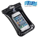 iPhone/Smartphone/多目的のための防水袋(iH-11)