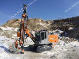 Orifício de perfuração DTH equipamento de perfuração de exploração mineira