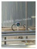 LED表示が付いている固定B2h6産業ガス探知器のガス警報