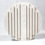 Formas de fibra cerámica vacío