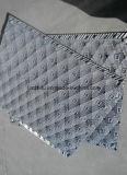 Materiale di riempimento rigido del PVC della torre di raffreddamento degli strati del nero di alta qualità (tutto il tipo)