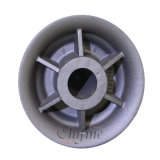 Carcaças Ductile do ferro Qt450-12 com alta qualidade