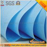 Material de tecido não tecido de PP