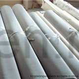 Hot - Dipped Galvanized Weave Wire Mesh