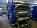 Yb-61200 печатный станок Flexo цвета высокого качества 6