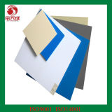 Feuille de feuilles en plastique PVC rigide