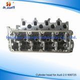 フォルクスワーゲンまたはAudi 2.0tdi Cfcaのためのエンジン部分のシリンダーヘッド908725 03L103265dx