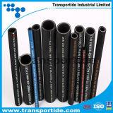 De Hydraulische Slang van de Vlecht van de Draad van de Kwaliteit van de premie SAE 100 R1at/DIN En 853 1sn