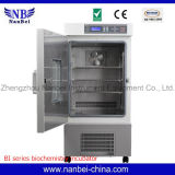 Profissional LCD Display Low Temperature Incubator com CE