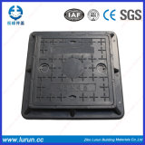 2017 Hot Sales Heavy Duty Composite Manhole Cover