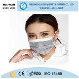 4-Ply Masque Masque carbone activé Masque de protection