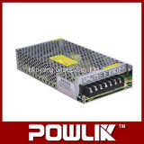 fonte de alimentação do interruptor de 145W 12V/24V