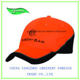 Novo Estilo de algodão Promocional Sarjado Basebol bordadas Sport Cap