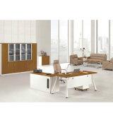 マネージャの机の事務机の管理の机の現代オフィス用家具