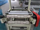 Máquina de revestimento da fita da economia de potência de Gl-500b para a empresa de pequeno porte