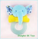 Animal Teether Cute Pacifier Toy Baby Teether