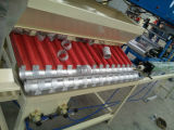 Maquinaria elegante estupenda favorecida cliente de la capa de Gl-1000d mini