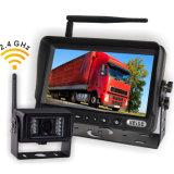 2CH AVの貨物自動車2.4GHz無線AVのシステムの(DF-723H2361)