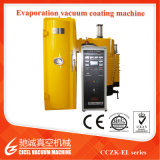 Máquina de Revestimento de vácuo de metal/plástico máquina de revestimento de evaporação/Máquina de Revestimento do Espelho
