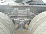 caminhão de reboque de 6x4 Beiben V3/caminhão norte brandnew do trator do Benz