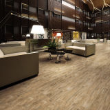 200*1000mm Ceramic Floor Wood Tile de Wooden